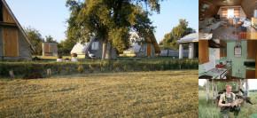 Агроусадьба «Богомазов двор»