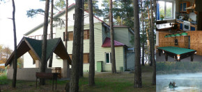 База отдыха «Гомсельмаш»