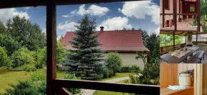 Загородный дом «В Дичках»